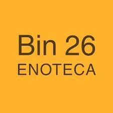 Bin 26 Enoteca