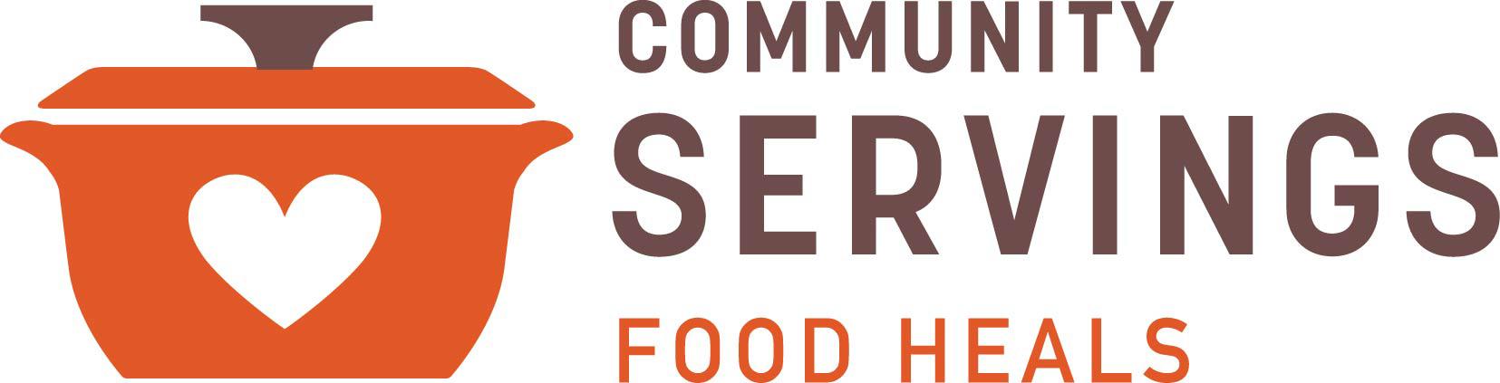 Image result for food is medicine COMMUNITY SERVINGS